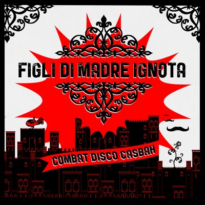 Combat Disco Casbah