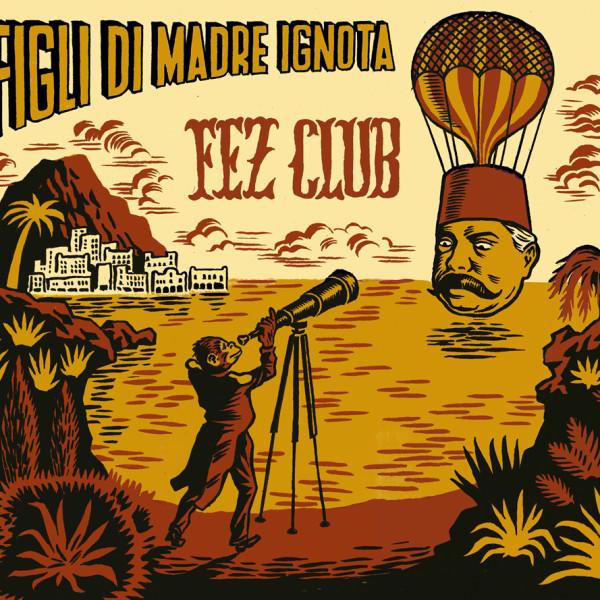 FezClub Album