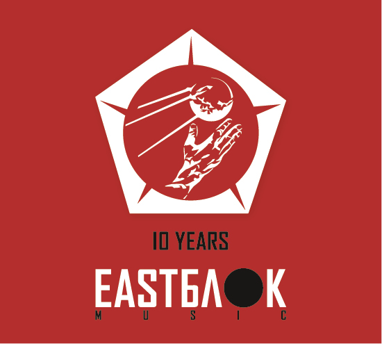 Eastblok 10 Years Celebration