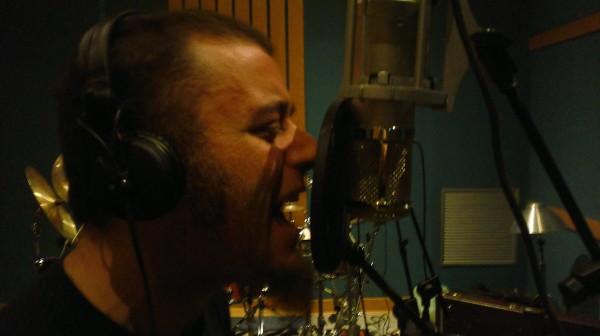 Iasko singing (screaming?)