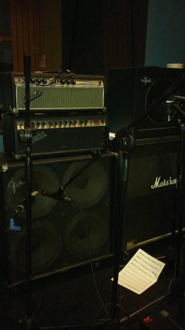 Loud Amps