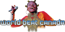 WorldBeat Canada