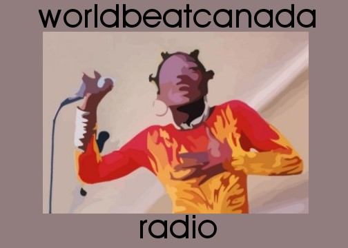 WorldBeat Canada Radio
