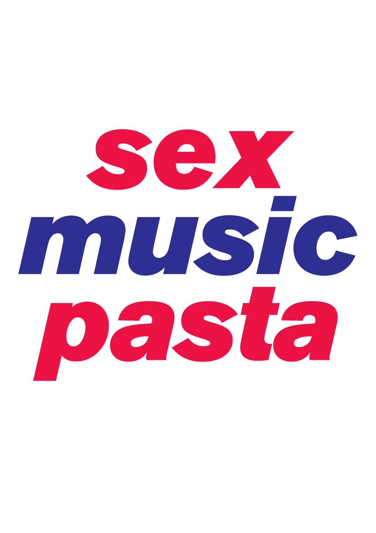 Sex Music Pasta
