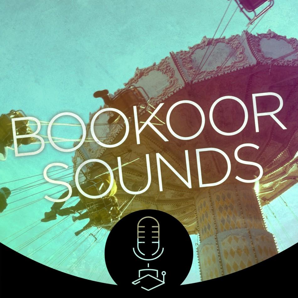 BOOKOOR Radio