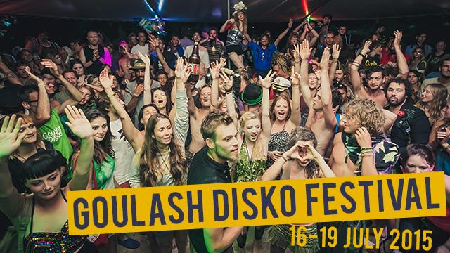 Goulash Disko Festival