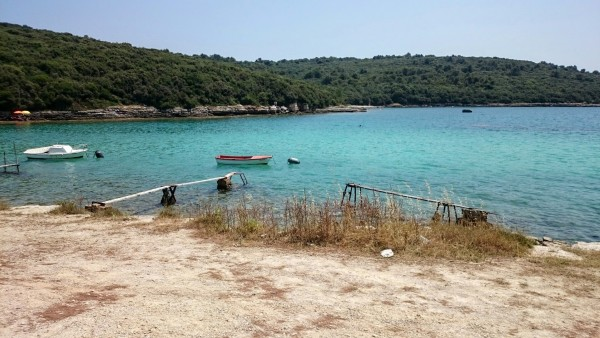 Goulash Disko - Paradise Beach