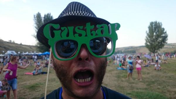 Iasko @ Gustar Festival - Viva Gustar Festival!